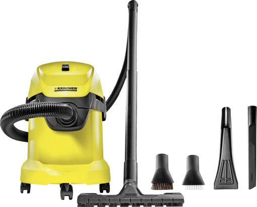 Изображение Пылесос KARCHER WD 3 CAR
