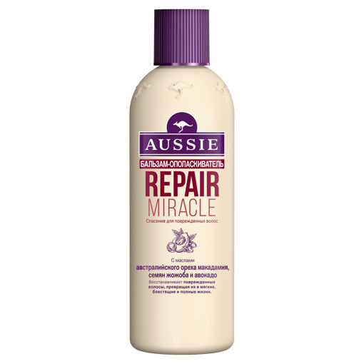 Изображение  Бальзам для волос AUSSIE Repair Miracle Damage Control,...
